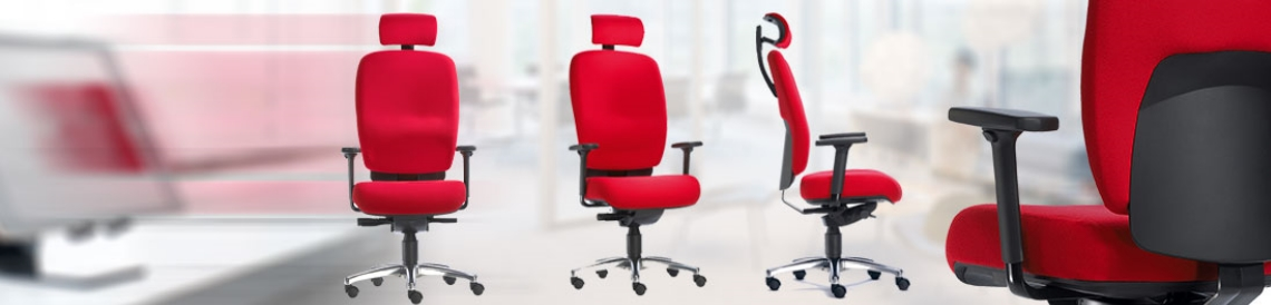 Bürostuhl-Biberach - zu unseren Frauen-Bürostühlen